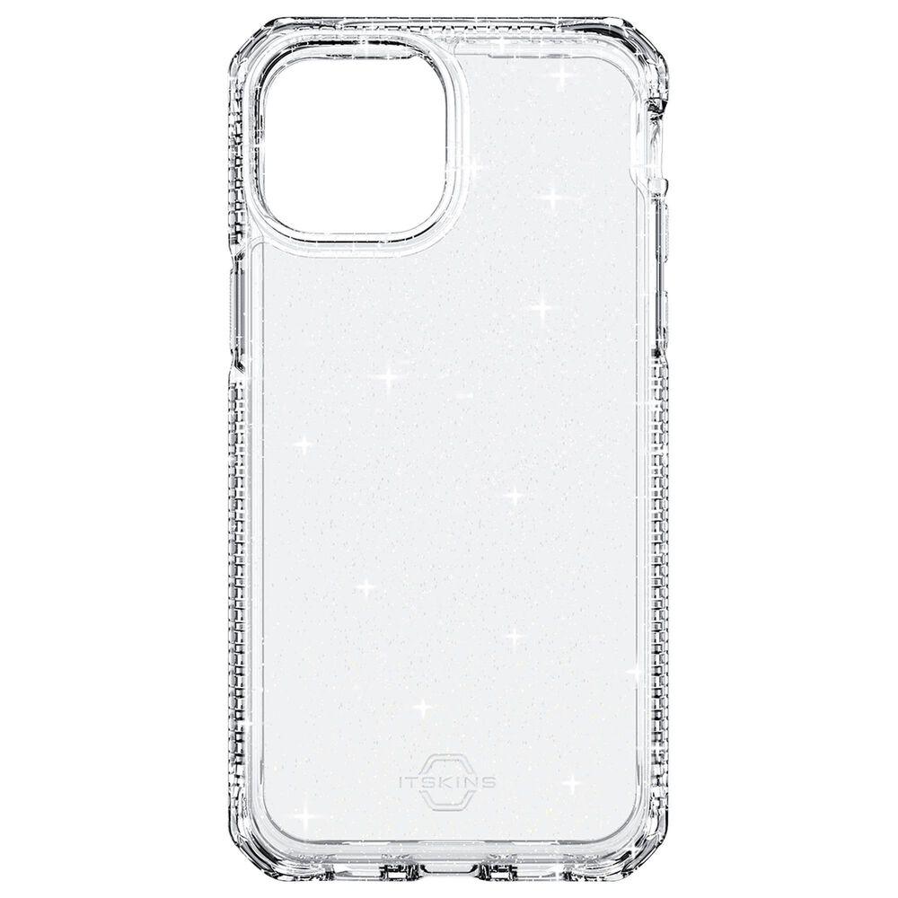 ITSkins Hybrid Spark Case for Apple iPhone 13 Pro Max in Transparent, , large