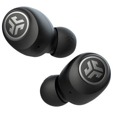 JLab Go Air True Wireless Earbuds in Black, , large