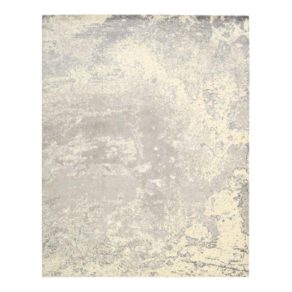 "Nourison Twilight TWI06 8'6"" x 11'6"" Bone Area Rug, , large"