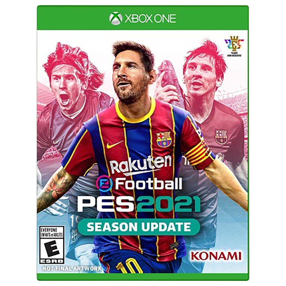 Efootball Pro Evo Soccer 2021 - Xbox One, , large