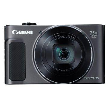 Canon PowerShot SX620 HS (Black) , , large