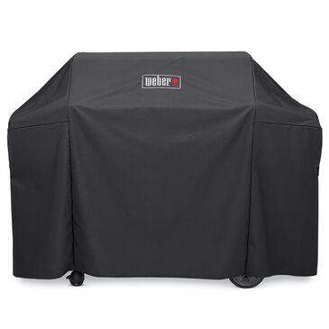 Weber Genesis II 400 Series Premium Grill Cover, , large