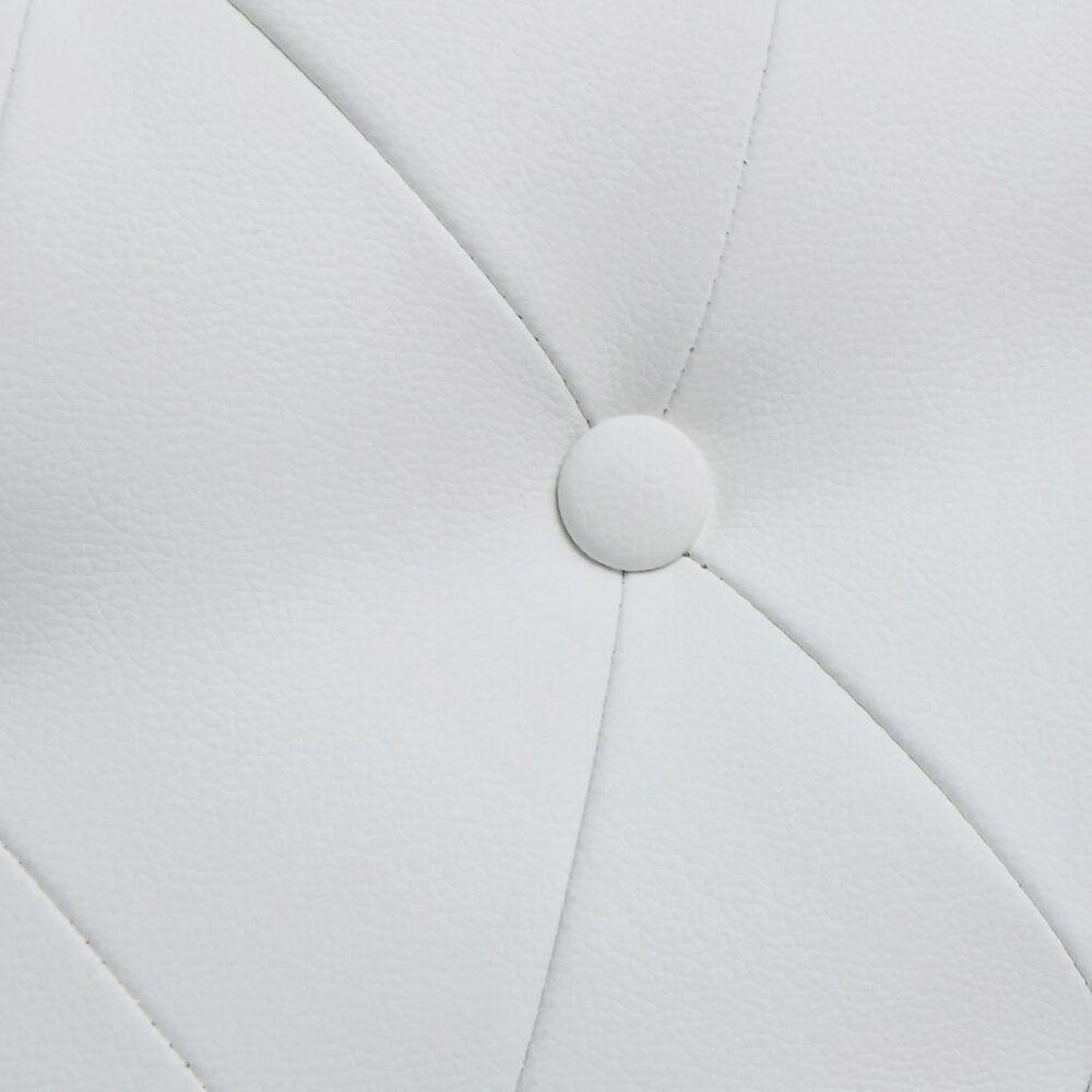 Tov Furniture Helsinki Counter Stool in White (Set of 2), , large