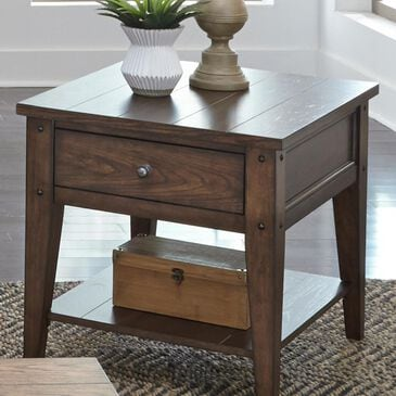 Belle Furnishings End Table, , large