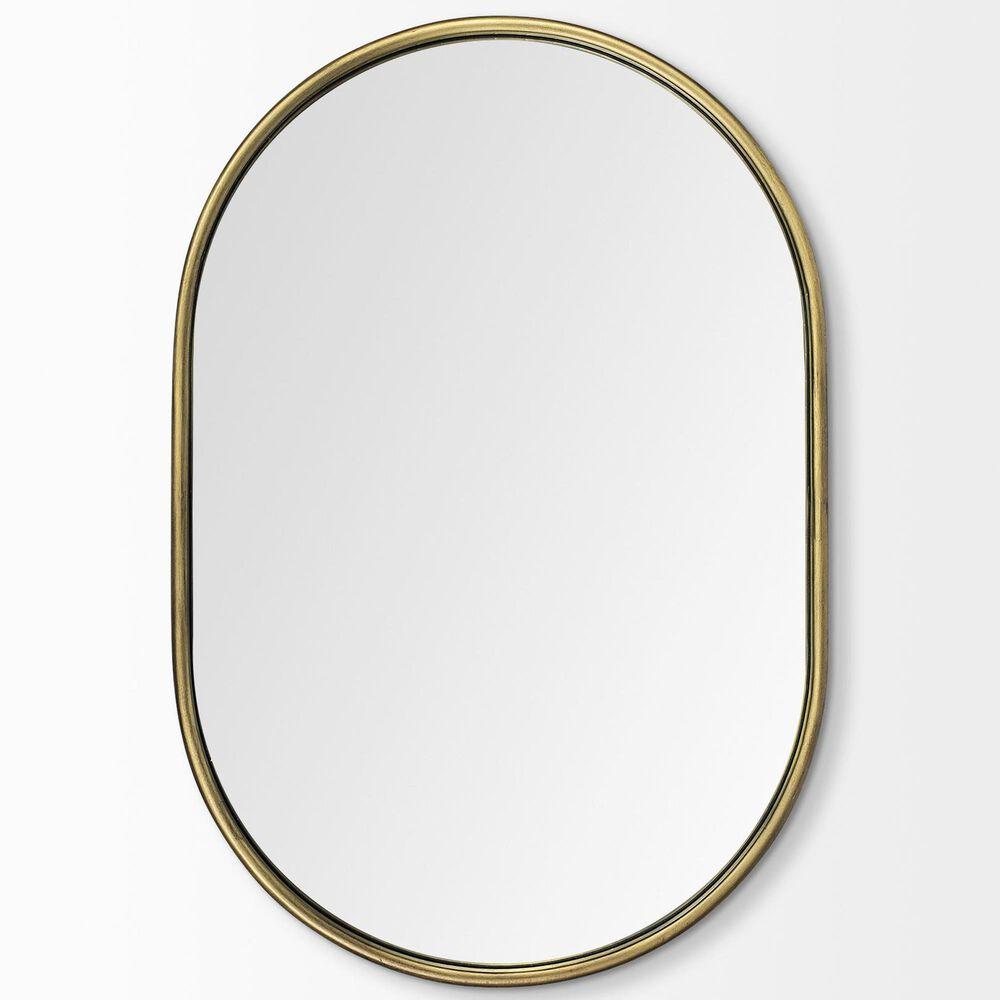 Mercana Sylvia I Wall Mirror, , large