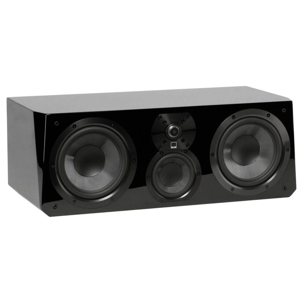 SVS Ultra Center Speaker (Piano Gloss Black) , , large