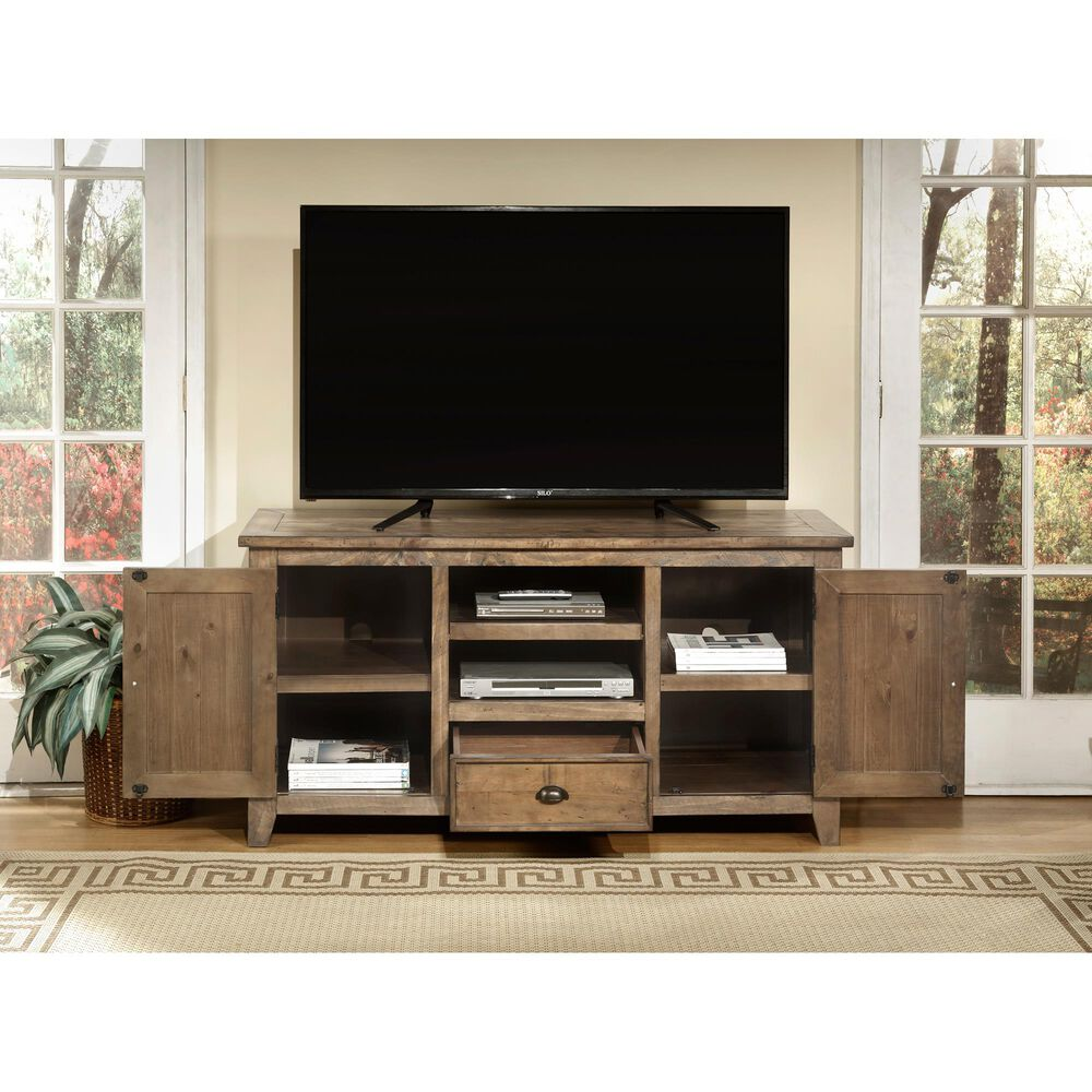 Martin Svensson Home Monterey TV Stand in Natural, , large