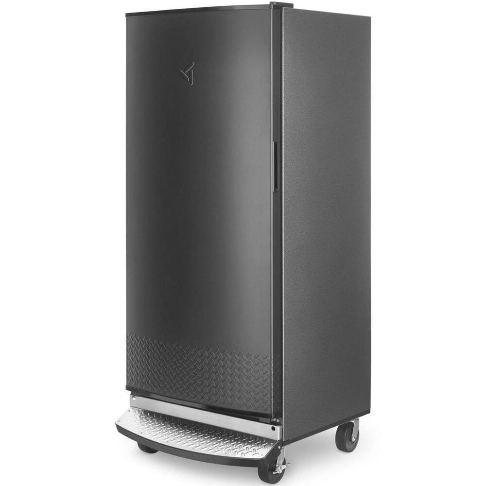 Gladiator 17.8 Cu. Ft. Upright Freezer in Black , , large