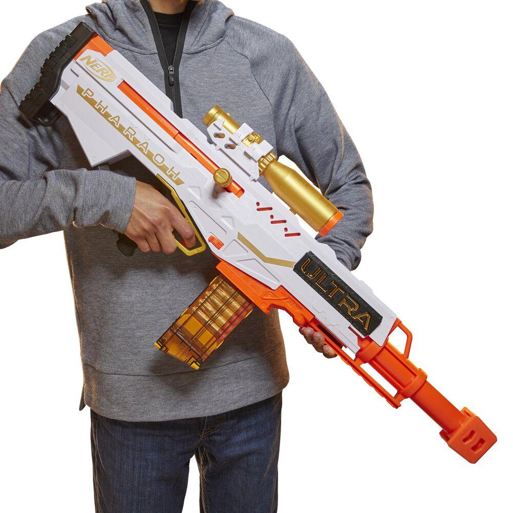 Nerf Nerf Ultra Pharaoh Blaster, , large