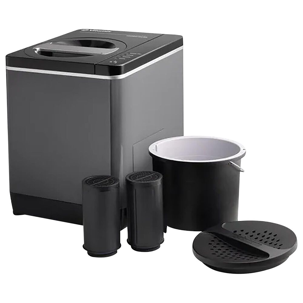 Vitamix 2L Capacity FoodCycler in Grey, , large