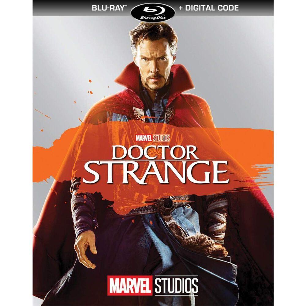 Doctor Strange [Blu-Ray + Digital], , large