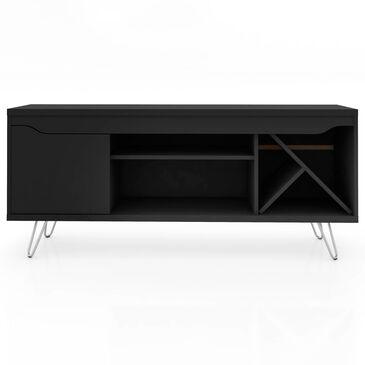 "Dayton Baxter 53.54"" TV Stand in Black, , large"