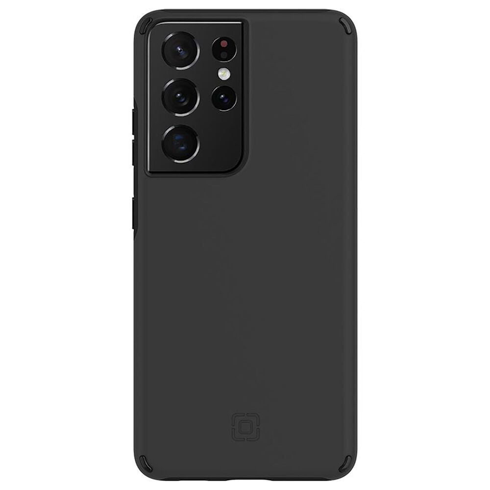 Incipio Duo Case for Galaxy S21 Ultra 5G in Black, , large