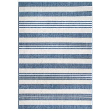 "nuLOOM Dawn OWDN29A 7'6"" Square Blue Area Rug, , large"