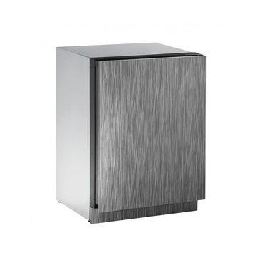 "U-Line 24"" Solid Door Refrigerator Integrated Solid, , large"