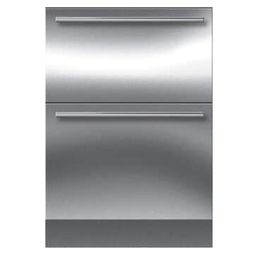 Sub Zero 4.0 Cu. Ft. Integrated All-Freezer Drawers (Panel Required), , large