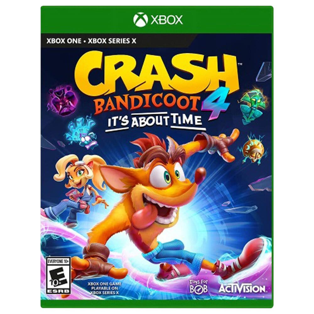 Crash Bandicoot 4: It's About Time - Xbox One and Xbox Series X, , large