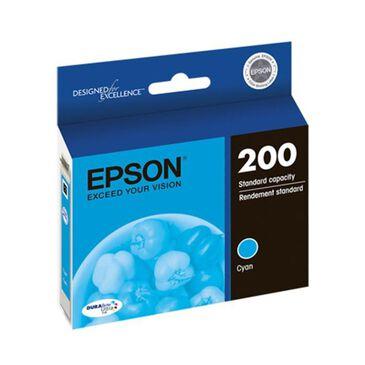 Epson T200 Cyan Ink Cartridge, , large