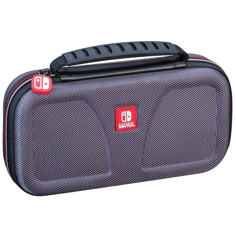 Nintendo Switch Lite Game Traveler Deluxe Travel Case, , large