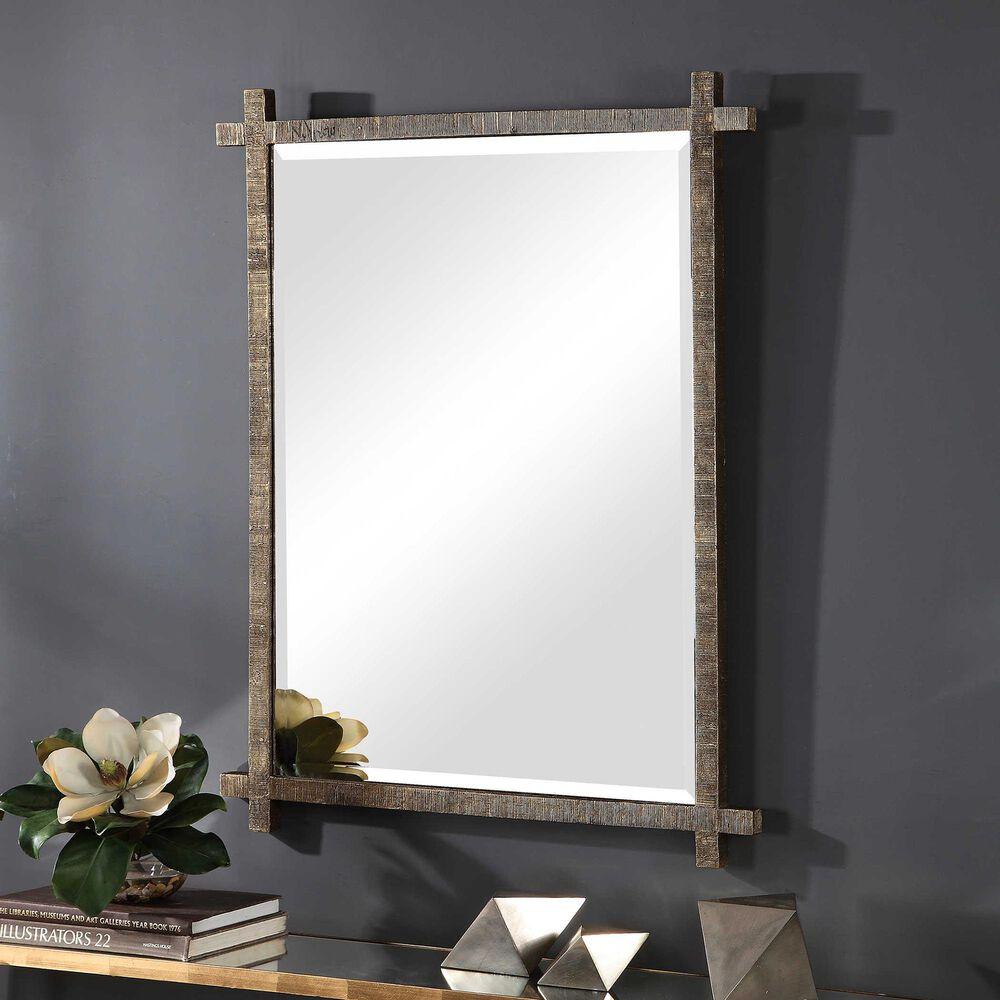 Uttermost Abanu Vanity Mirror, , large