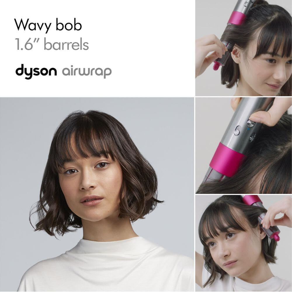 Dyson Airwrap Styler Complete, , large