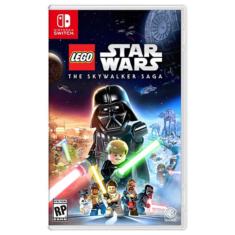 Lego Star Wars: The Skywalker Sage - Nintendo Switch, , large