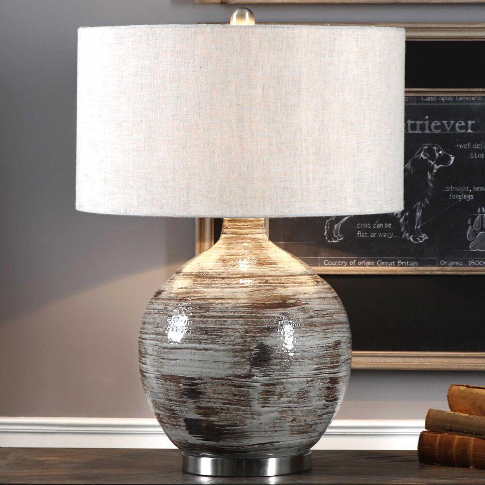 Uttermost Tamula Table Lamp, , large