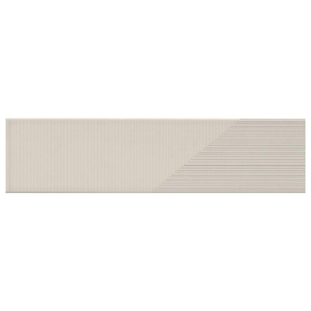 "Emser Express Glare Fawn 3"" x 12"" Ceramic Tile, , large"