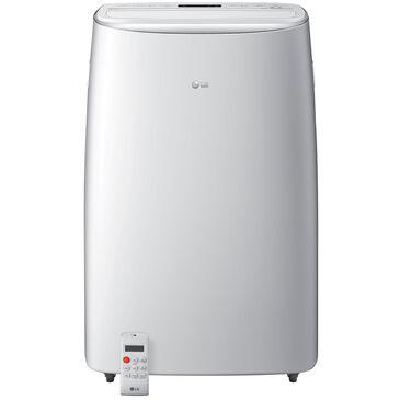 LG 14000 BTU Dual Inverter Smart Wi-Fi Portable Air Conditioner , , large