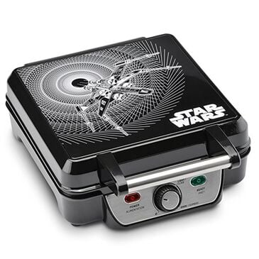 Kitchen Selectives Star Wars Waffle Maker, , large