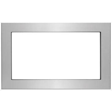 "Frigidaire 30"" Stainless Steel Microwave Trim Kit , , large"