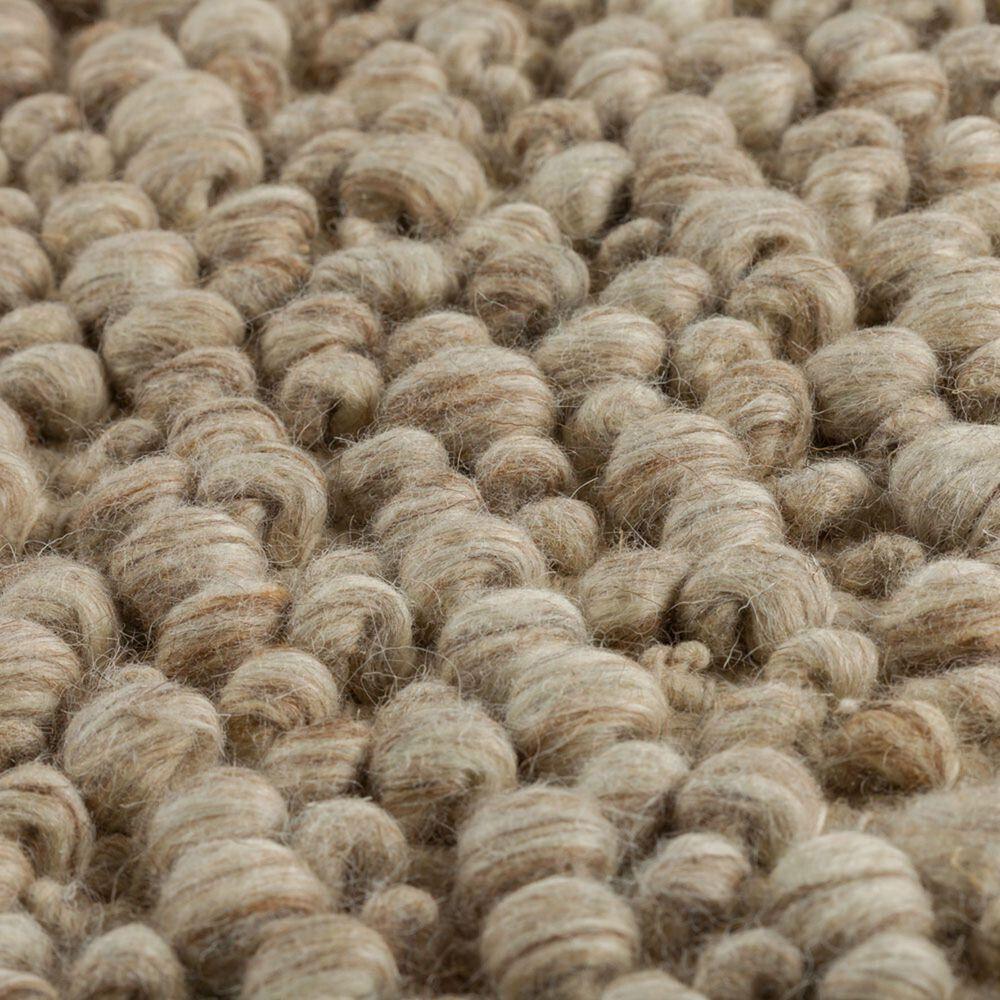 Dalyn Rug Company Gorbea 8' x 10' Latte Area Rug, , large