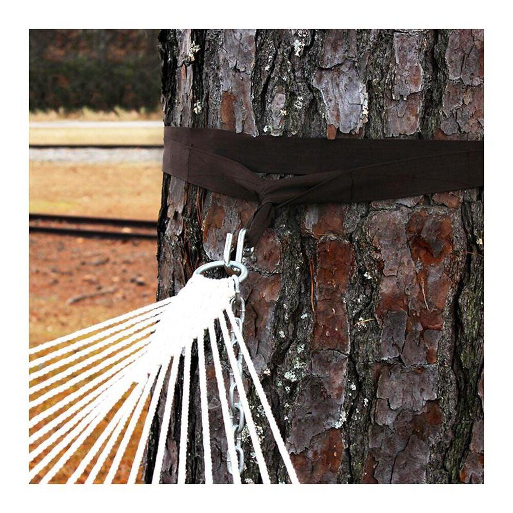 The Hammock Source Hammock Tree Straps in Brown, , large