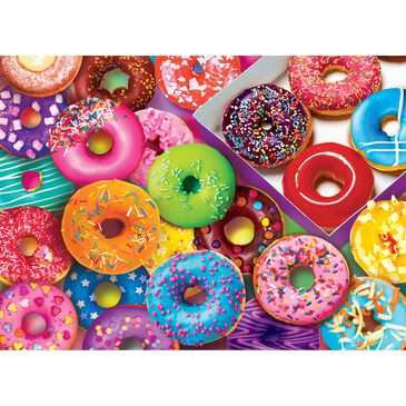 Cra-Z-Art 1000-Piece I Love Donuts, , large