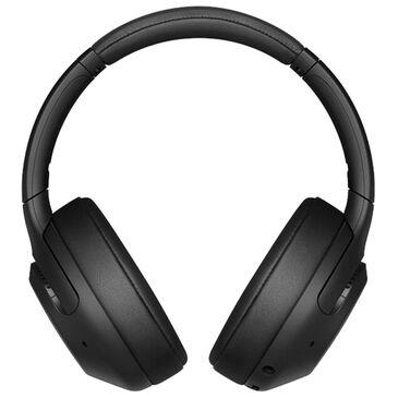 Sony Over Ear Wireless Noise Canceling Headphone in Black, , large