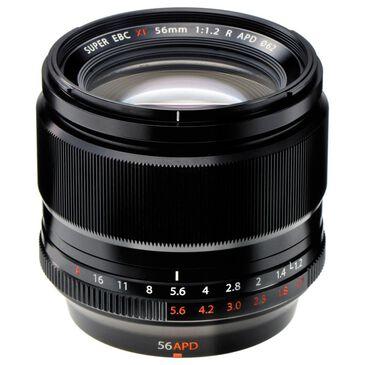 Fujifilm XF 56mm f/1.2 R APD Lens, , large