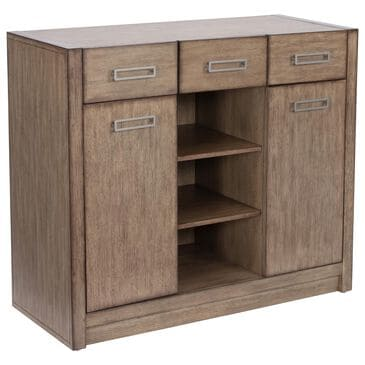 Home Styles Big Sur Buffet in Brown, , large