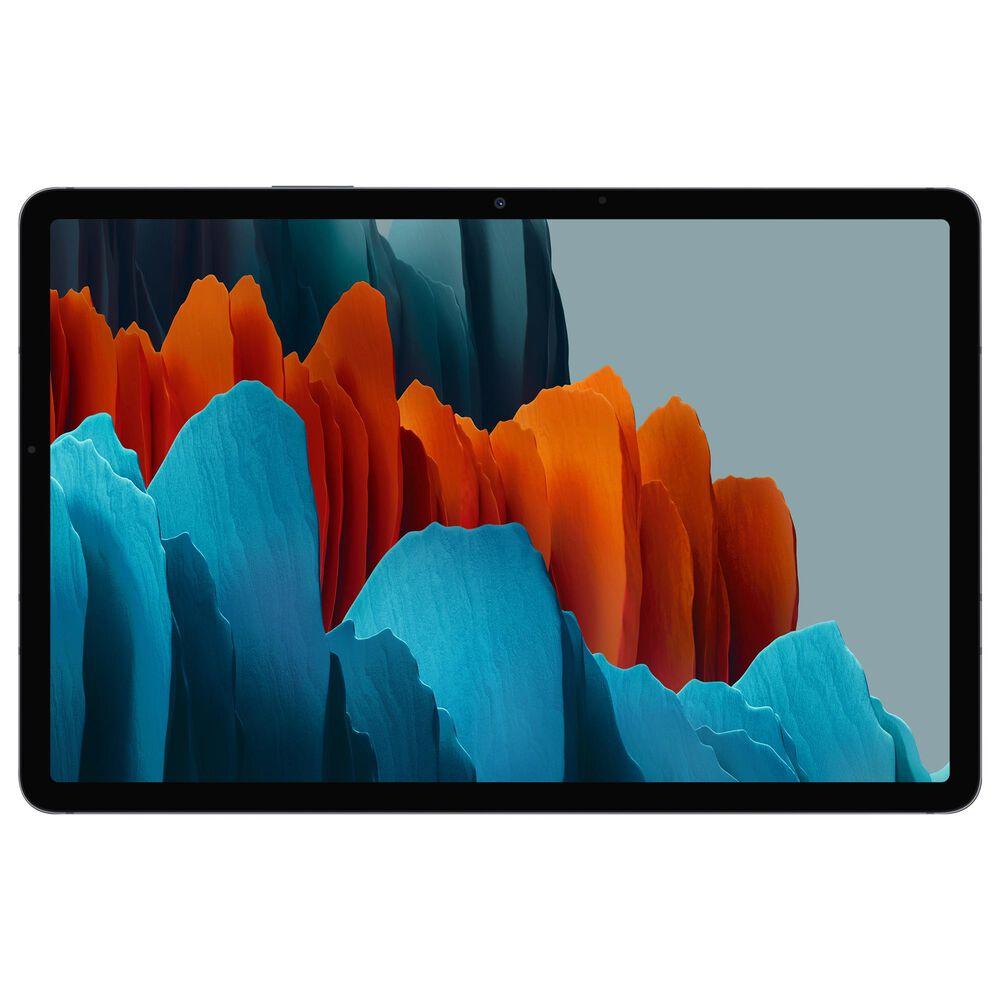 "Samsung Galaxy Tab S7 11"" 256GB in Mystic Black   Wi-Fi, , large"