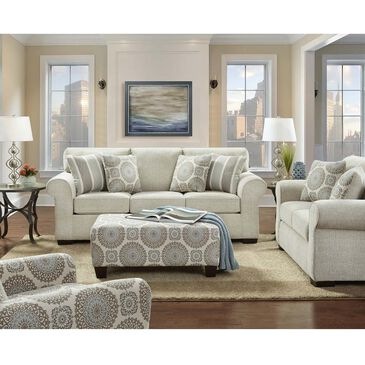 Arapahoe Home Sofa and Loveseat in Charisma Linen, , large