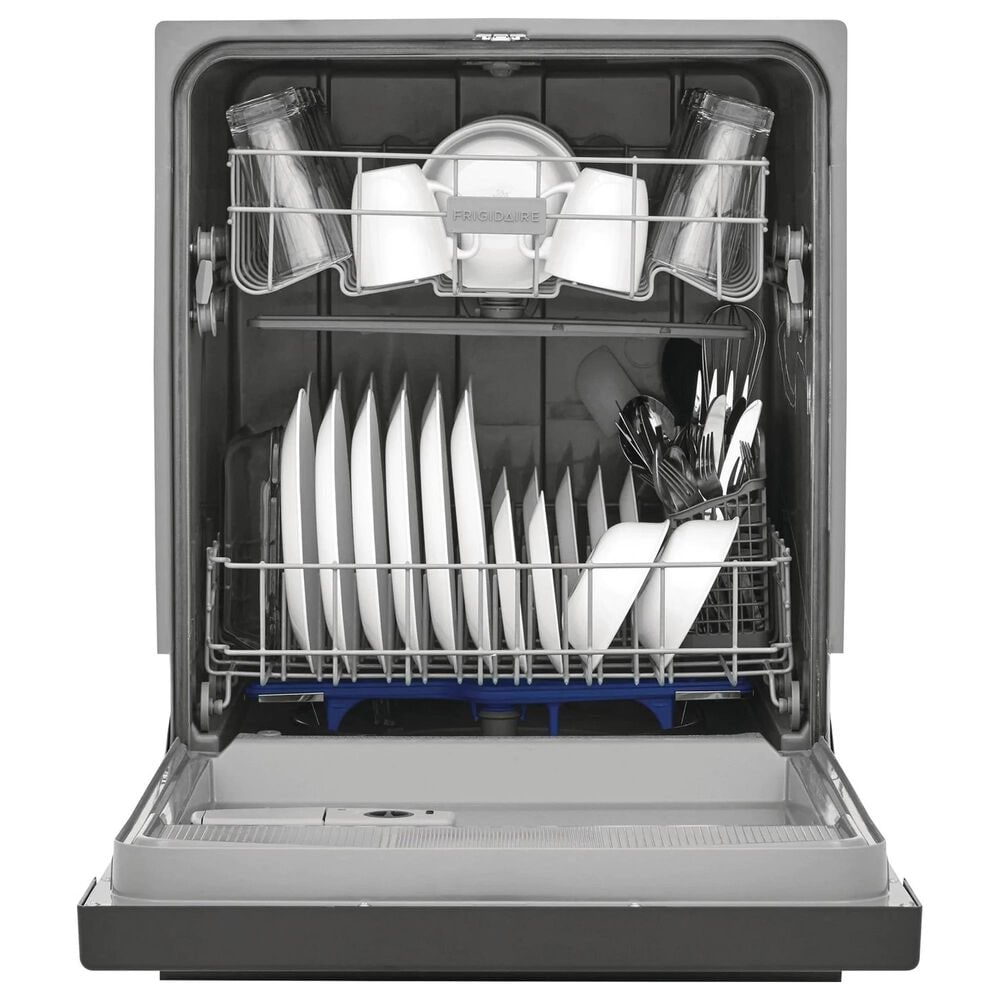 """Frigidaire 24"""" Built-In Dishwasher with 5 Level Wash System in Stainless Steel, , large"""