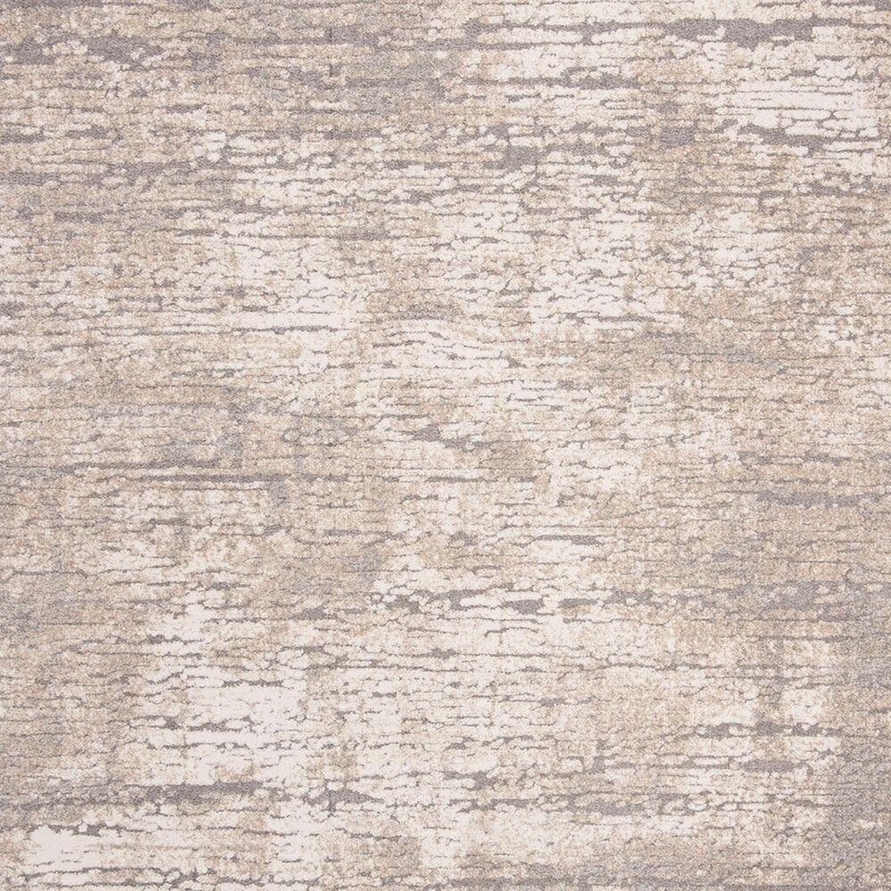 Safavieh Spirit 4' x 6' Taupe and Ivory Area Rug, , large