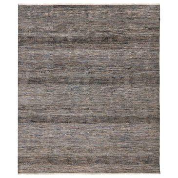 "Feizy Rugs Janson I6065 5'6"" x 8'6"" Dark Gray Area Rug, , large"