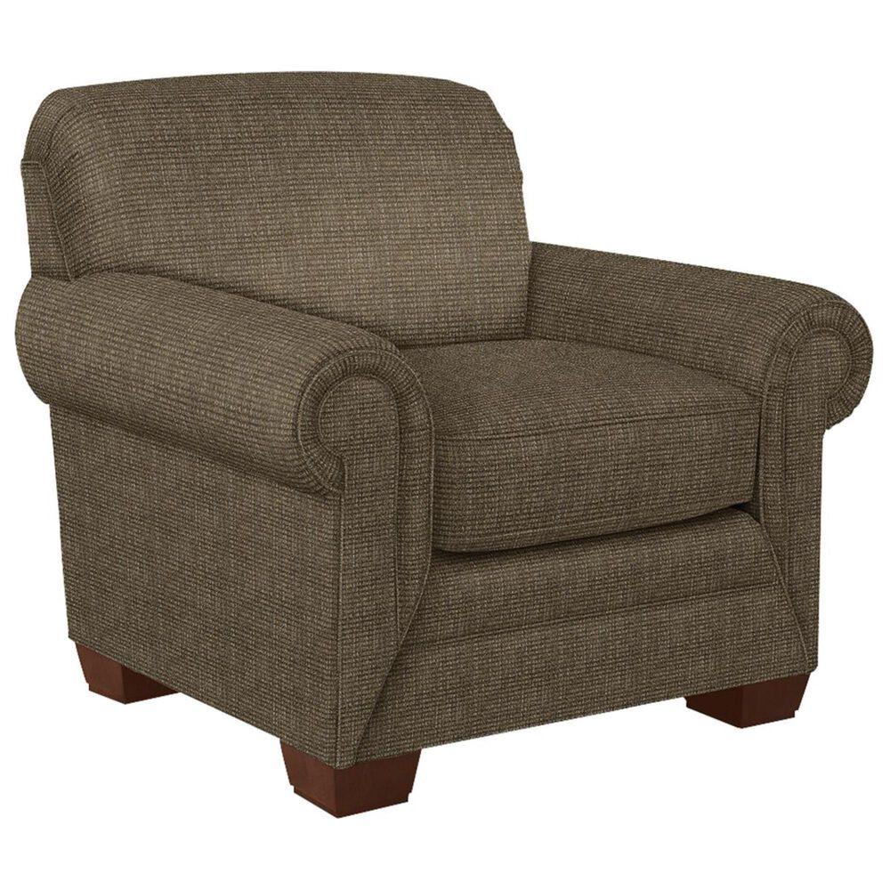 La-Z-Boy Mackenzie Premier Stationary Chair in Brindle, , large