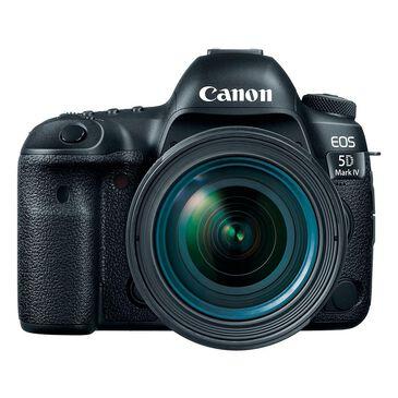 Canon  EOS 5D Mark IV DSLR Camera w/ 24-70mm, , large