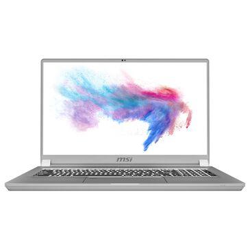 "MSI 17.3"" Creator Laptop | Intel Core i7-10875H - 32GB RAM - NVIDIA GeForce RTX2080 - 2 TB SSD in Space Gray, , large"