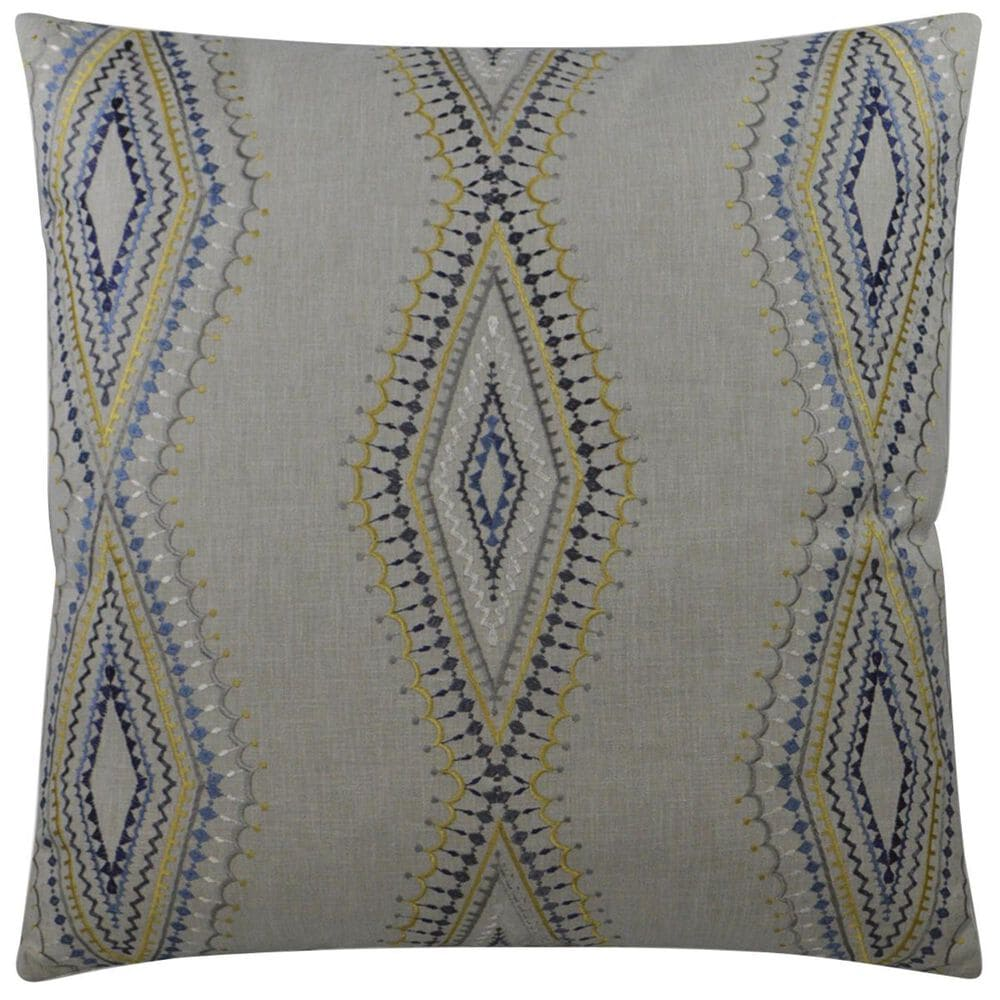 """D.V.Kap Inc 24"""" Feather Down Decorative Throw Pillow in Pecos, , large"""