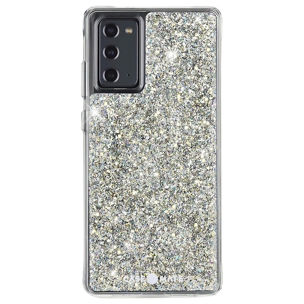 Case-Mate Case with MicroPel for Galaxy Note 20 5G in Twinkle Stardust, , large