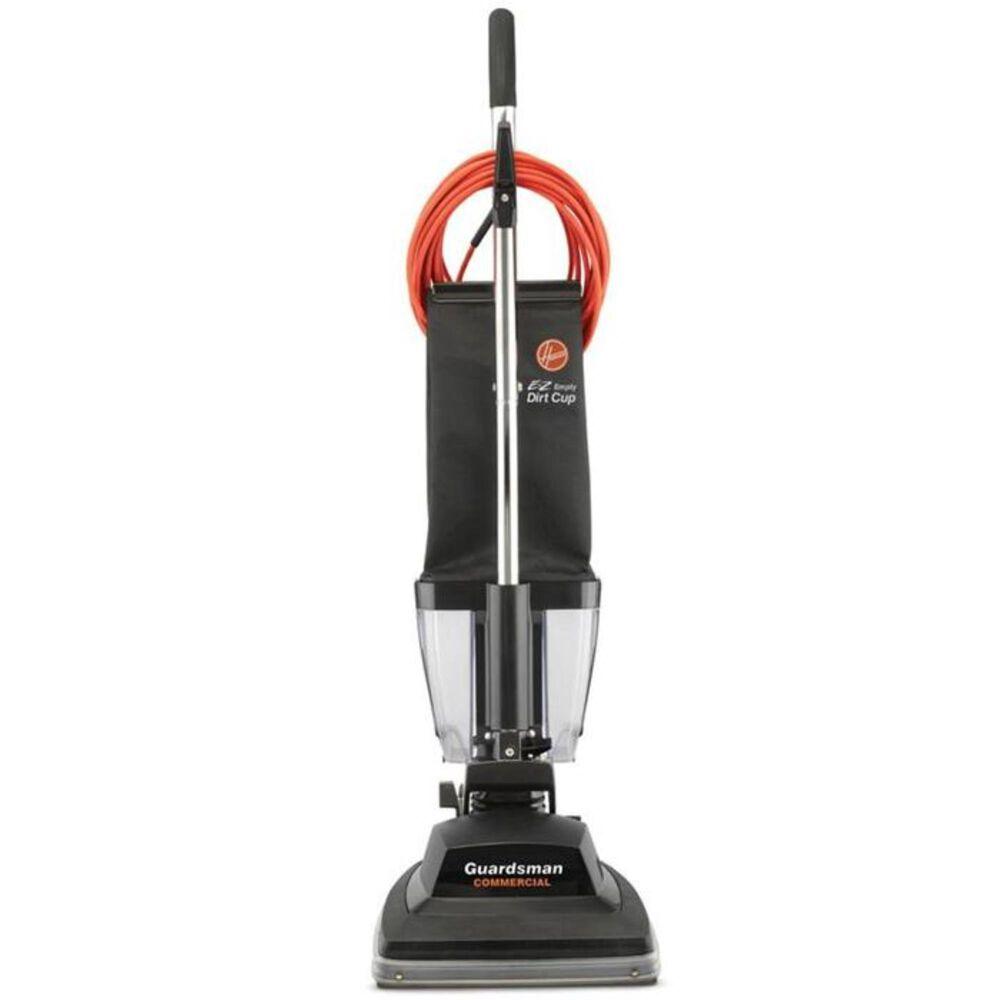 Hoover Guardsman Bagless Upright Vacuum, , large