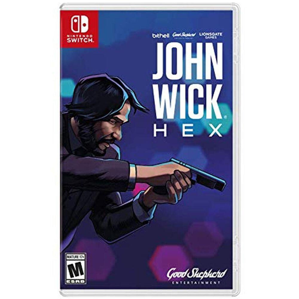 John Wick Hex - Nintendo Switch, , large