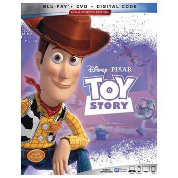 Toy Story [Blu-ray + DVD + Digital], , large